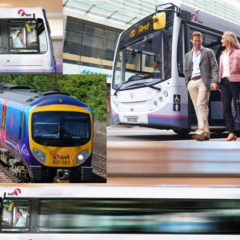 The Stock of FirstGroup Plc (LON:FGP) is Madly Sinking Down